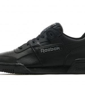 Reebok Workout + Musta
