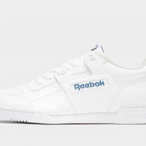 Reebok Workout + Valkoinen