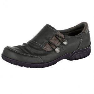 Reflexan Kengät Musta