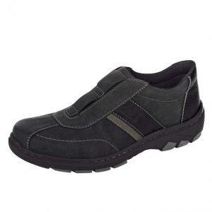 Rieker Kengät Musta