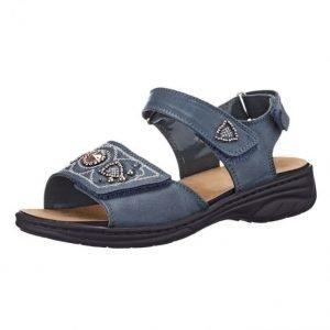 Rieker Sandaalit Sininen