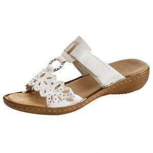 Rieker Sandaalit Valkoinen