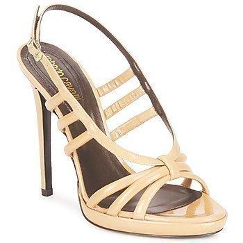 Roberto Cavalli QDS626-PL028 sandaalit