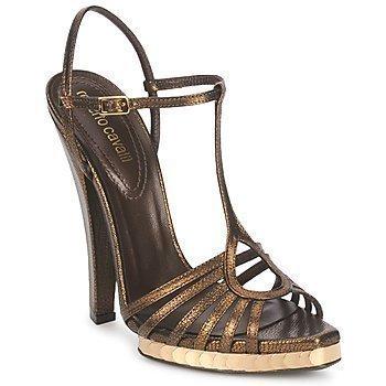 Roberto Cavalli QDS627-PM027 sandaalit