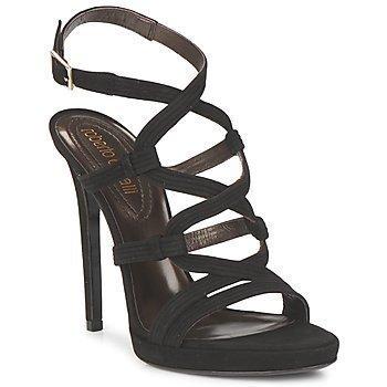 Roberto Cavalli RPS570 sandaalit
