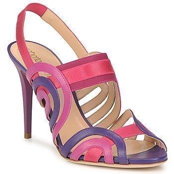 Roberto Cavalli RPS694 sandaalit