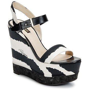 Roberto Cavalli TPS882 sandaalit