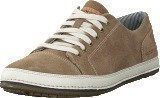 Rockport Harbor Point Lace New Vicuna Sde