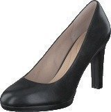 Rockport Seven To 7 Ally Plain Pump Black