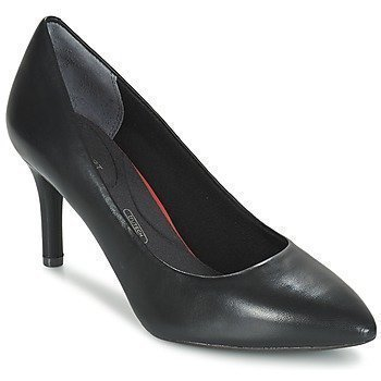 Rockport TM75MMPTH PLAIN PUMP korkokengät