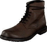 Rokin Roy Lace Boot Brown