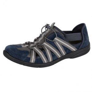Romika Kengät Musta
