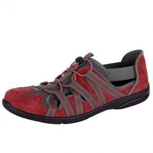 Romika Kengät Punainen