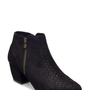 Rosemunde Ankle Boots Medium Heel