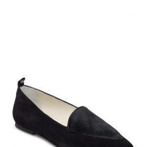 Rosemunde Loafers Flat Heel