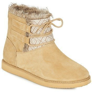 Roxy TARA J BOOT TAN bootsit