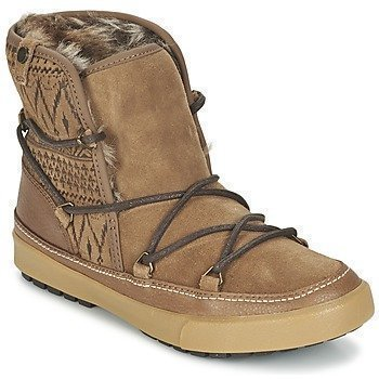 Roxy WHISTLER J BOOT TAN bootsit