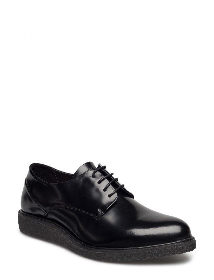 Royal RepubliQ Border Creep Derby Shoe