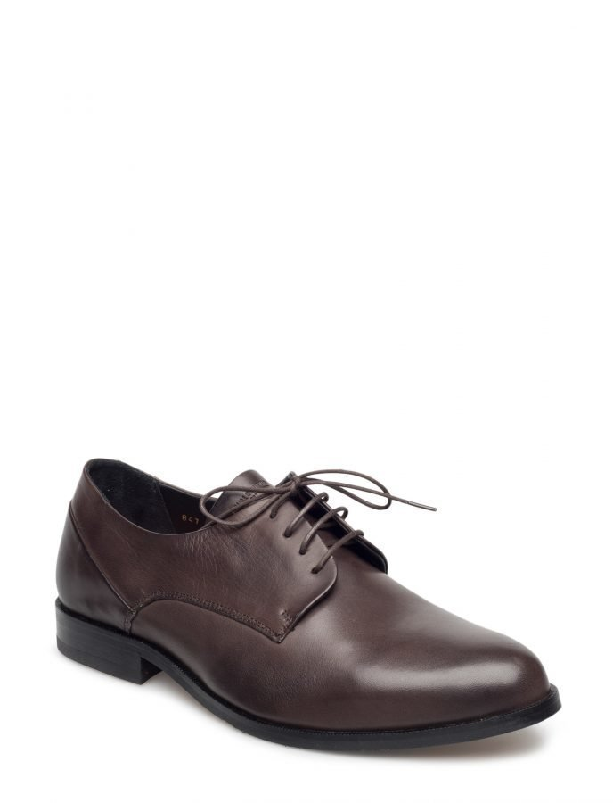 Royal RepubliQ Border Derby Shoe
