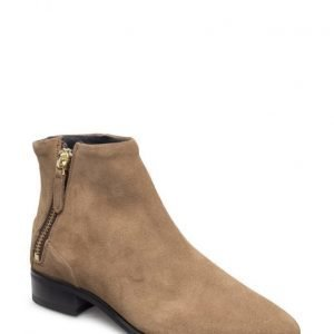 Royal RepubliQ Prime Zip Boot Suede