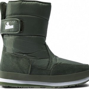 Rubber Duck Rd Nylon/ Suede Solid Adult Saappaat