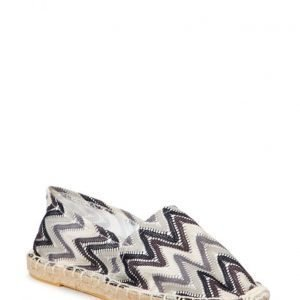 Rugged Gear Flamingo Espadrille