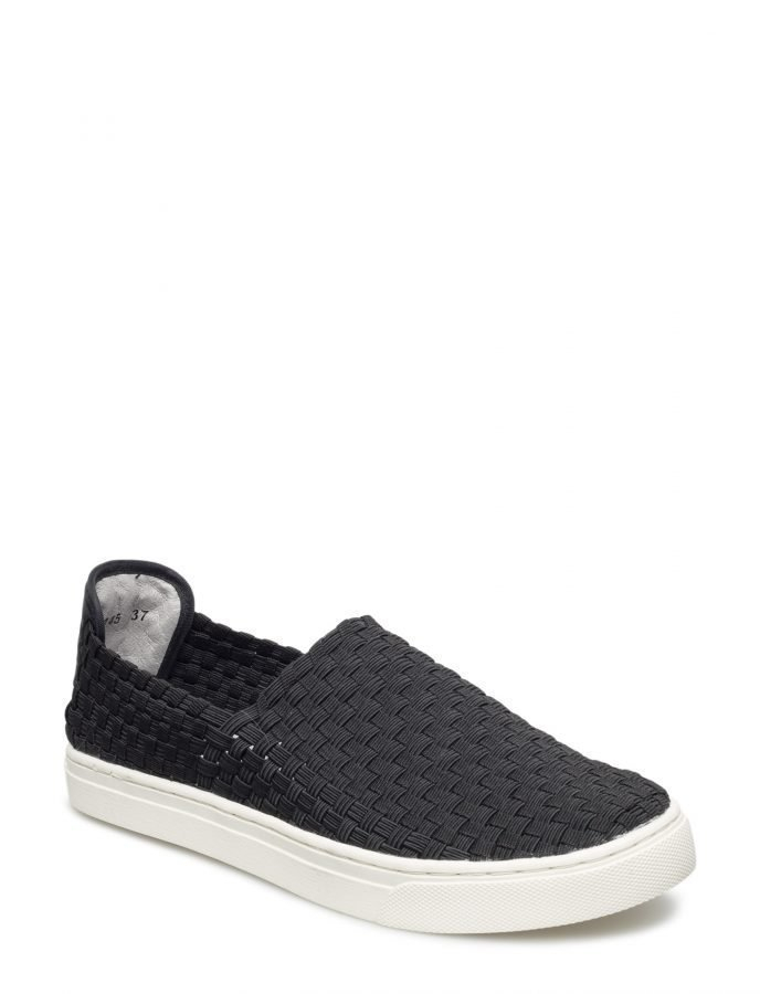 Rugged Gear Picadilly Circus Braided Sneakers