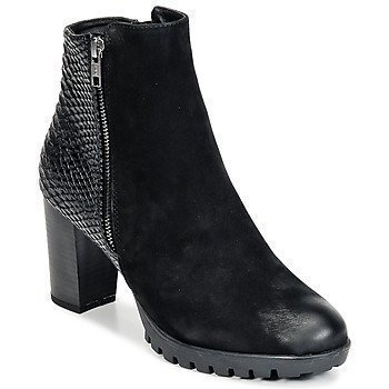 SPM Haut Ankle Boot - Pigskin collar and insock nilkkurit