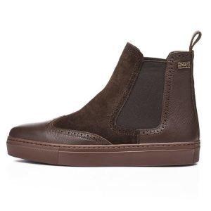 SUBMARINE Cambridge kengät