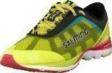 Salming Distance Men Acid Green