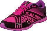 Salming Race Women Black/Knockout Pink