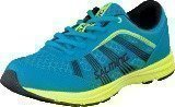 Salming Salming Speed Shoe Kid Cyan Blue
