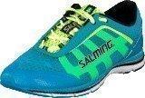 Salming Speed Men Cyan Blue
