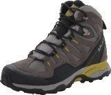 Salomon Conquest Gtx Grey