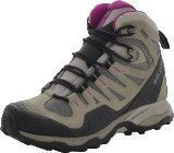 Salomon Conquest Gtx W Grey