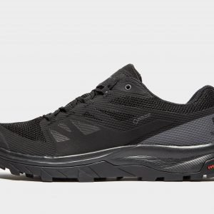 Salomon Outline Gtx Musta