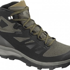 Salomon Outline Mid Gtx Varsikengät