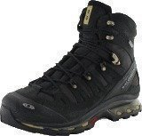Salomon Quest 4D GTX Black Black/Gold Equipe-X