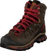 Salomon Quest Origins Gtx Br/Bk/Qck
