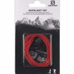 Salomon Quicklace Kit Kengännauhat