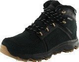 Salomon Rodeo CS WP Black Black/Gum1A