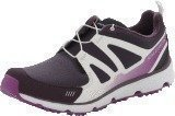 Salomon S Wind CS Dark Plum-X/White/Very Purpl