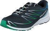 Salomon Sense Mantra 3 Bl/Wh/Real Green