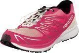 Salomon Sense Mantra 3 W Hot Pink/White/Black