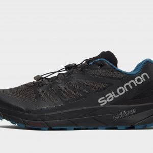 Salomon Sense Ride Musta