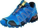 Salomon Speedcross 3 Bl/Bl/Radiant.R