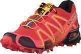 Salomon Speedcross 3 W Radiant.R/Madder Pi