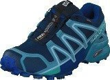 Salomon Speedcross 4 GTX® W Blue