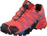 Salomon Speedcross 4 GTX® W Coral Punc/Bk