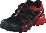 Salomon Speedcross Vario GTX® Bk/Radiant.R